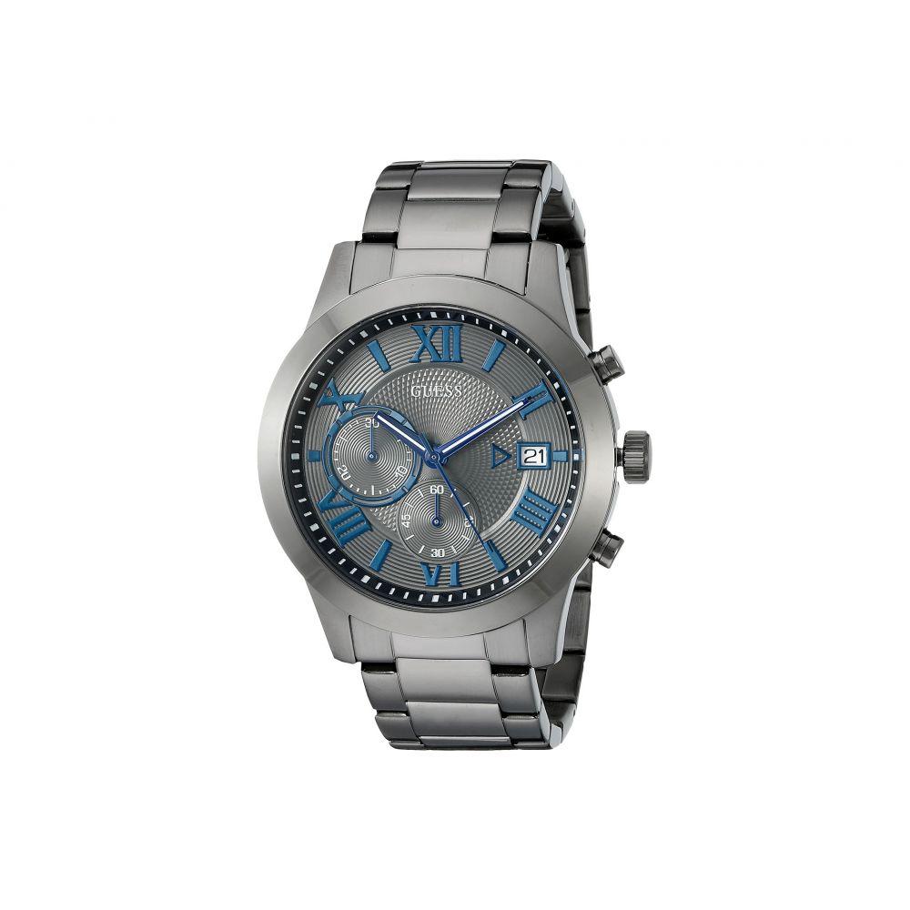 ゲス GUESS メンズ 腕時計【U0668G2】Gunmetal