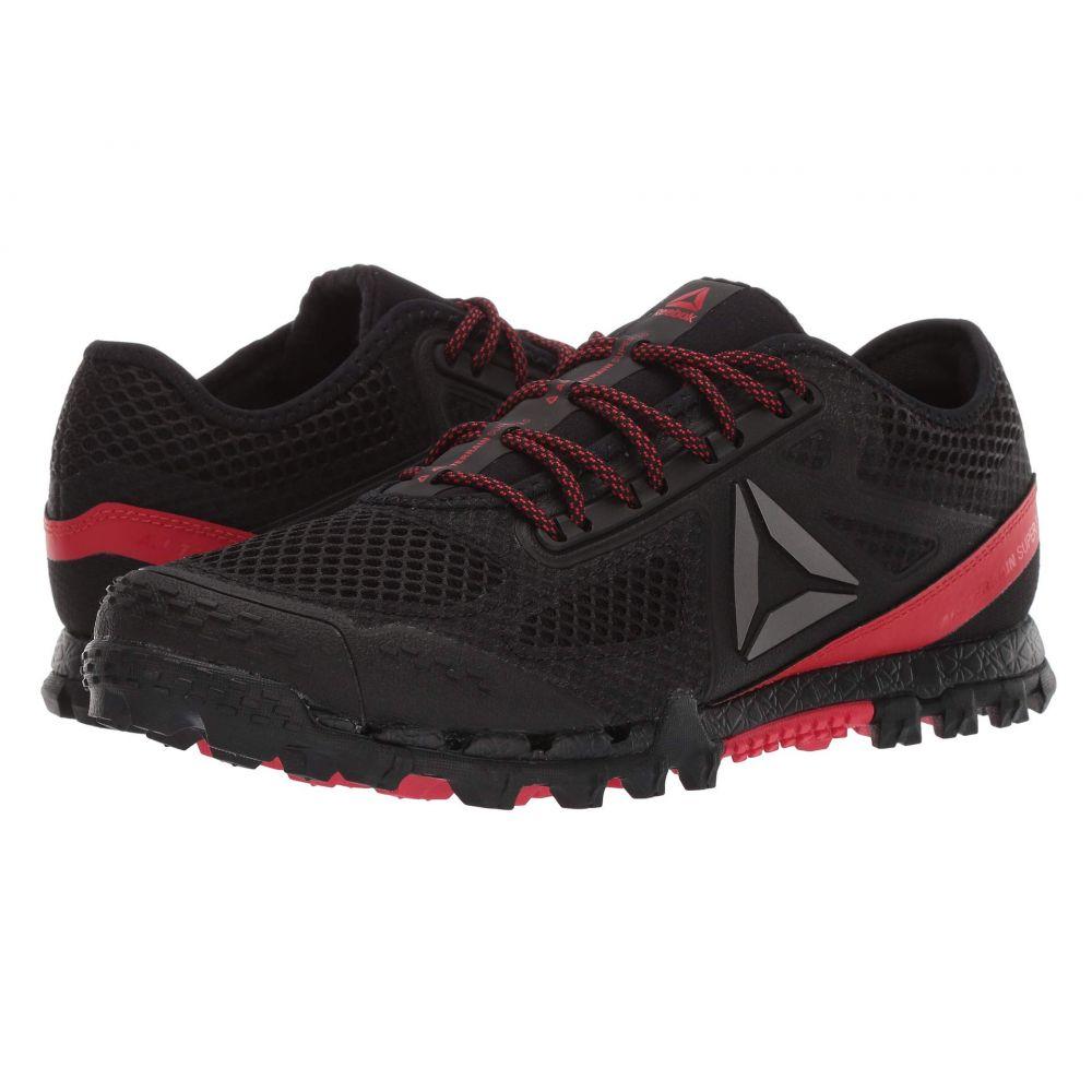 超激安 リーボック メンズ Reebok メンズ ランニング・ウォーキング シューズ Red/Pewter Super・靴【AT Super 3.0 Slealth】Black/Primal Red/Pewter, オービター:609b6917 --- totem-info.com