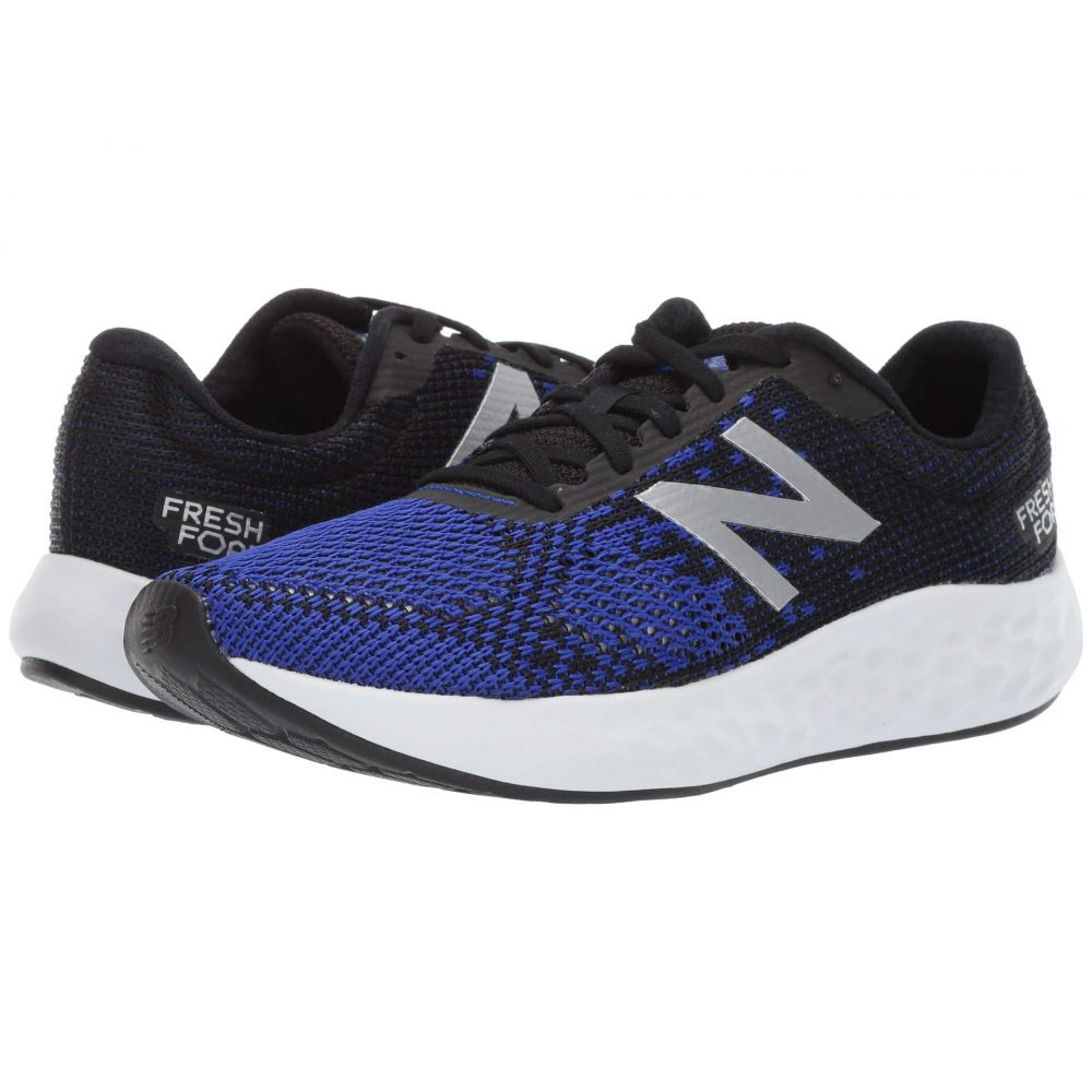 ニューバランス New Balance メンズ ランニング・ウォーキング シューズ・靴【Fresh Foam Rise v1】UV Blue/Black