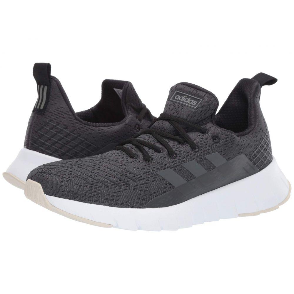 アディダス adidas Running メンズ ランニング・ウォーキング シューズ・靴【Asweego】Black/Grey