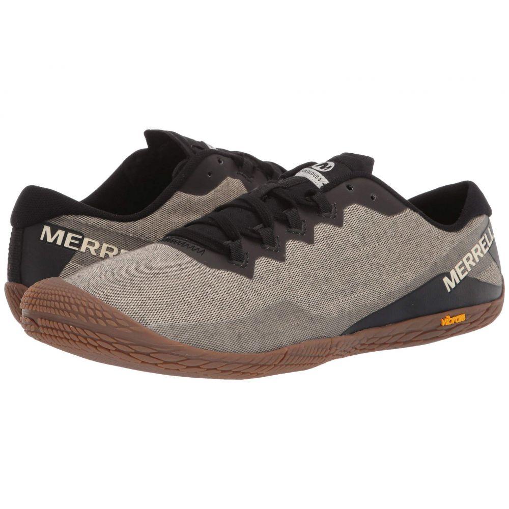 メレル Merrell メンズ ランニング・ウォーキング シューズ・靴【Vapor Glove 3 Cotton】Seedpearl