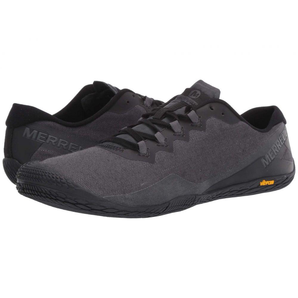 メレル Merrell メンズ ランニング・ウォーキング シューズ・靴【Vapor Glove 3 Cotton】Granite