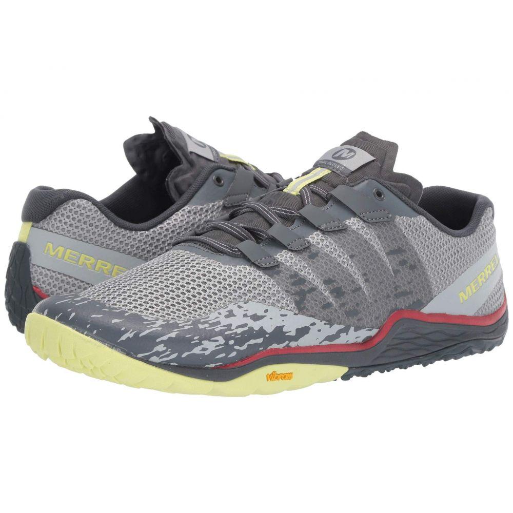 メレル Merrell メンズ ランニング・ウォーキング シューズ・靴【Trail Glove 5】High-Rise