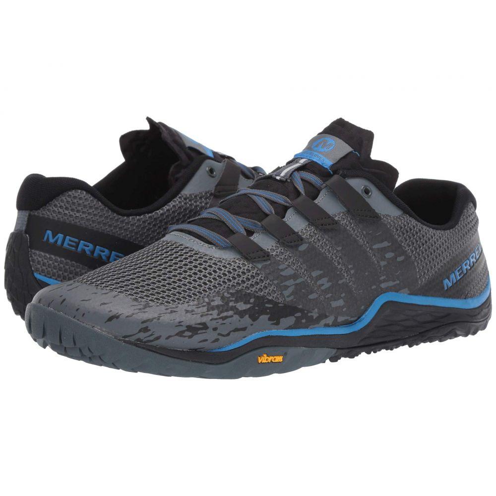 メレル Merrell メンズ ランニング・ウォーキング シューズ・靴【Trail Glove 5】Turbulence
