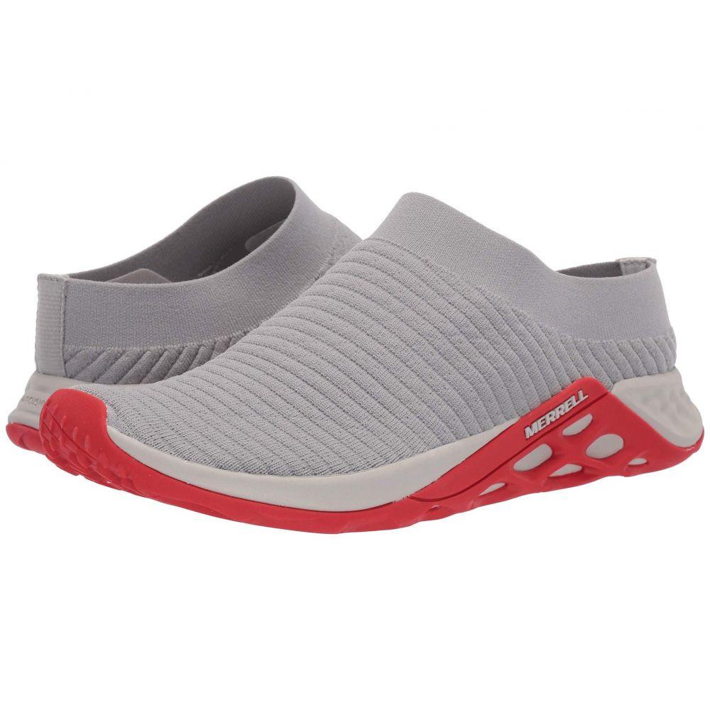 メレル Merrell メンズ ランニング・ウォーキング シューズ・靴【Range Slide AC+】Grey/Red