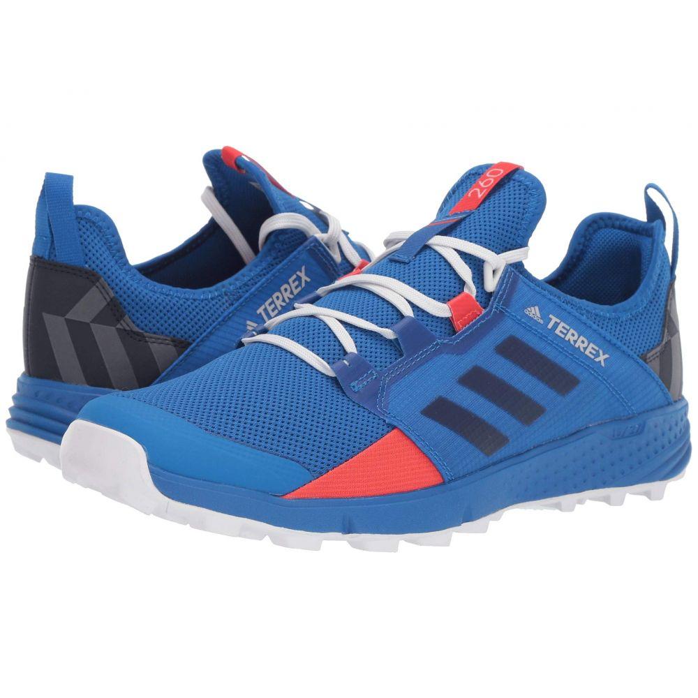 アディダス adidas Outdoor メンズ ランニング・ウォーキング シューズ・靴【Terrex Speed LD】Blue Beauty/Legend Ink/Active Red