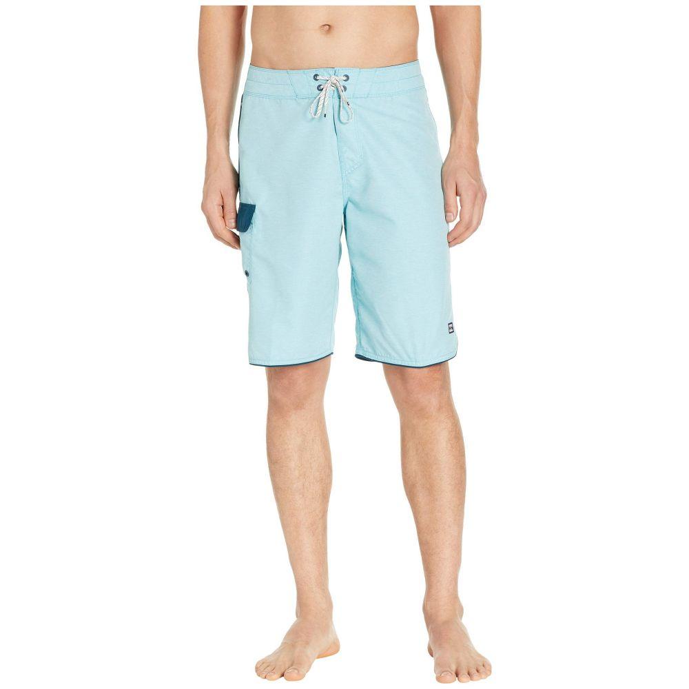ビラボン Billabong メンズ 水着・ビーチウェア 海パン【73 OG 21'】Coastal Blue