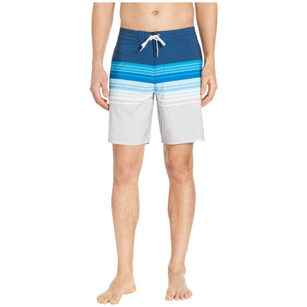ビラボン Billabong メンズ 水着・ビーチウェア 海パン【Spinner LT 19' Boardshorts】Blue