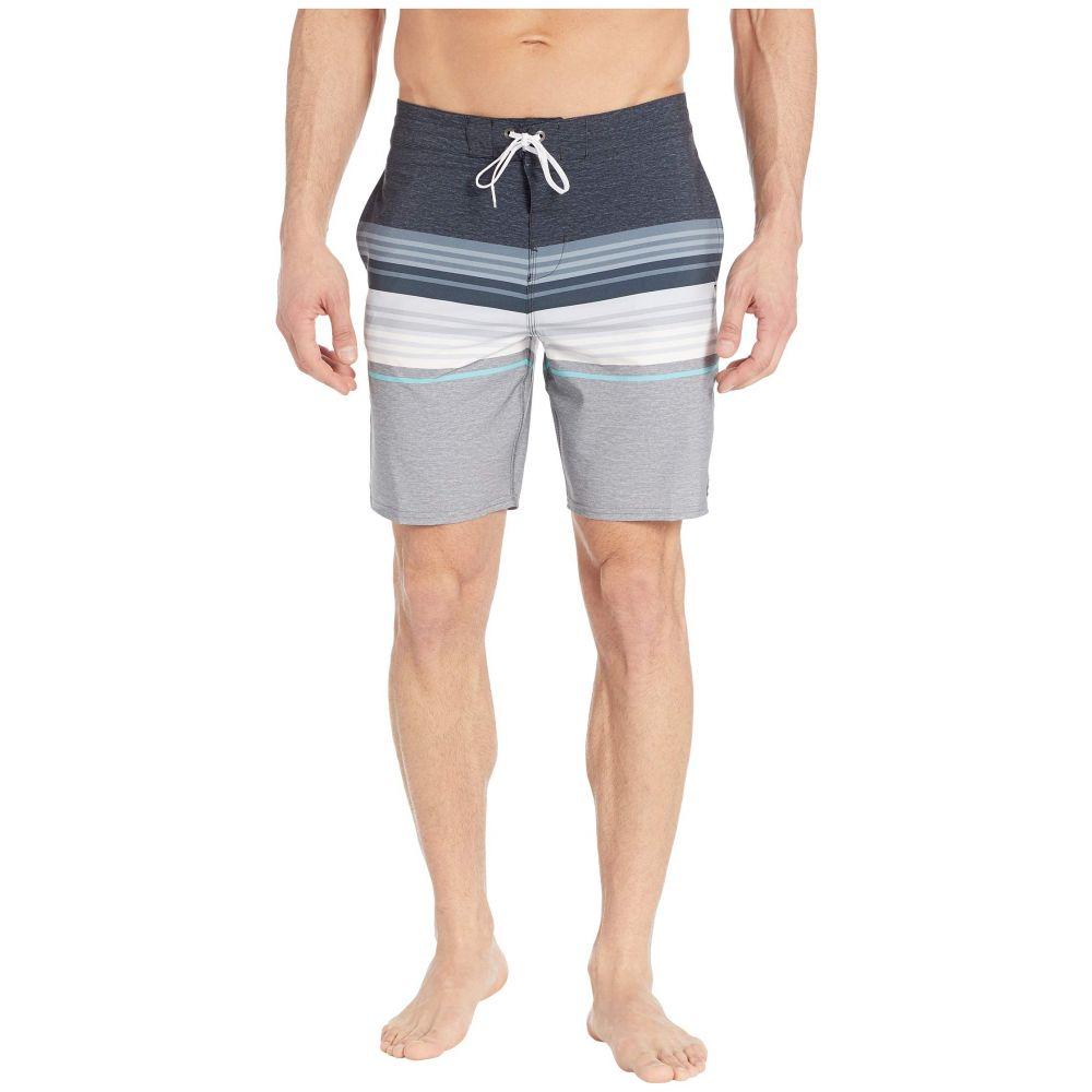 ビラボン Billabong メンズ 水着・ビーチウェア 海パン【Spinner LT 19' Boardshorts】Charcoal