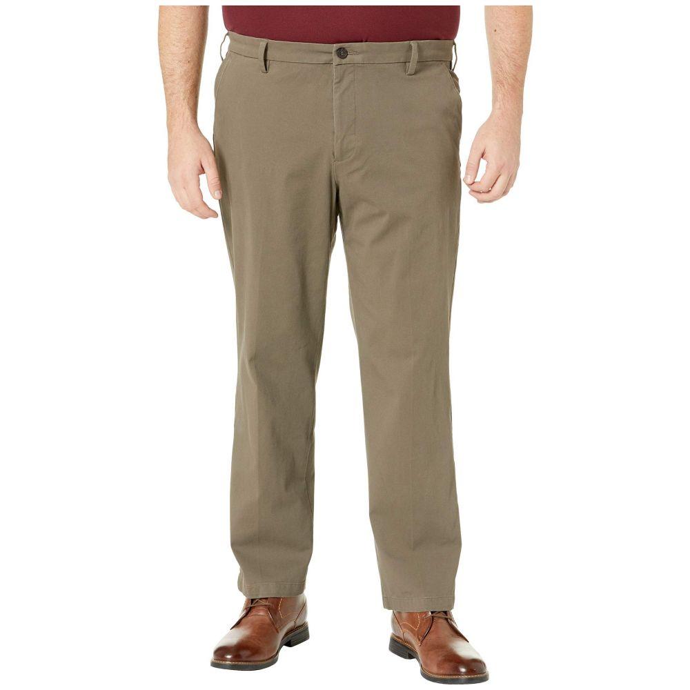 ドッカーズ Dockers メンズ ボトムス・パンツ【Big & Tall Classic Fit Workday Khaki Smart 360 Flex Pants D3】Dark Pebble