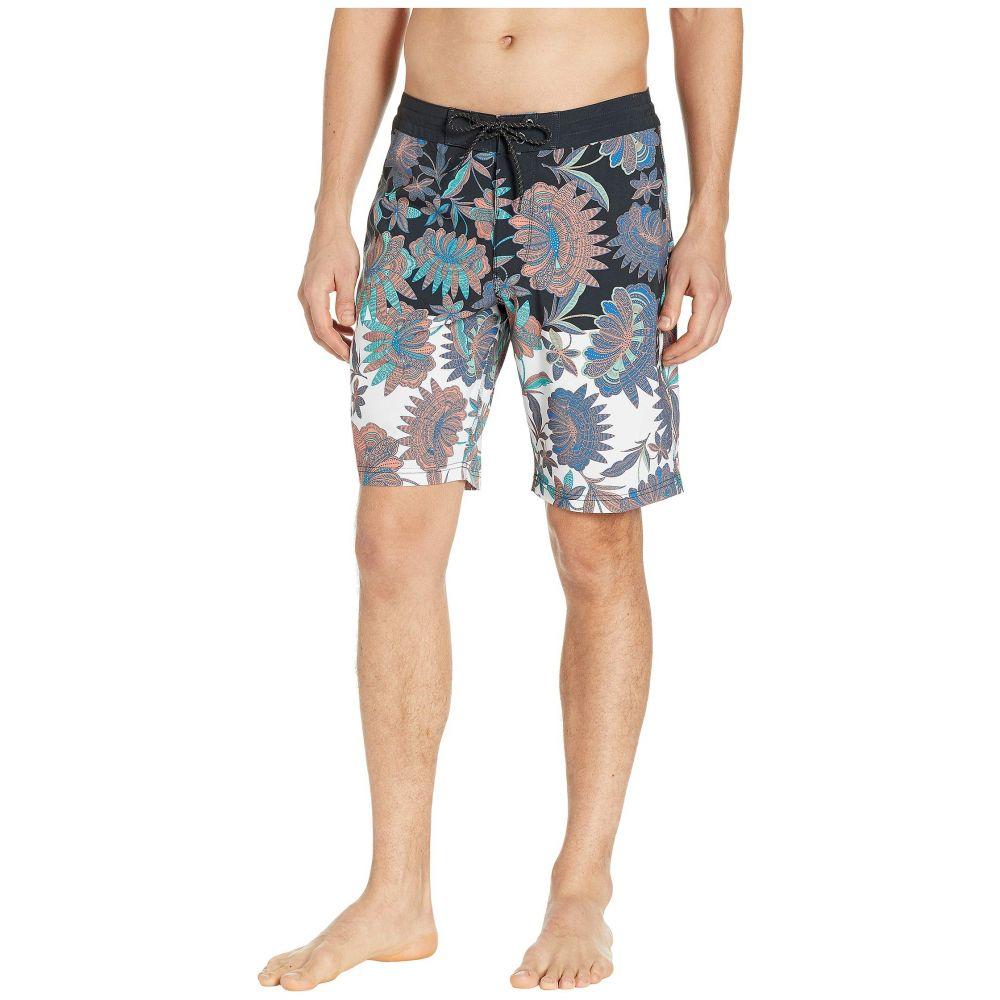 ヴィスラ VISSLA メンズ 水着・ビーチウェア 海パン【20' Padang Swim Shorts】Phantom