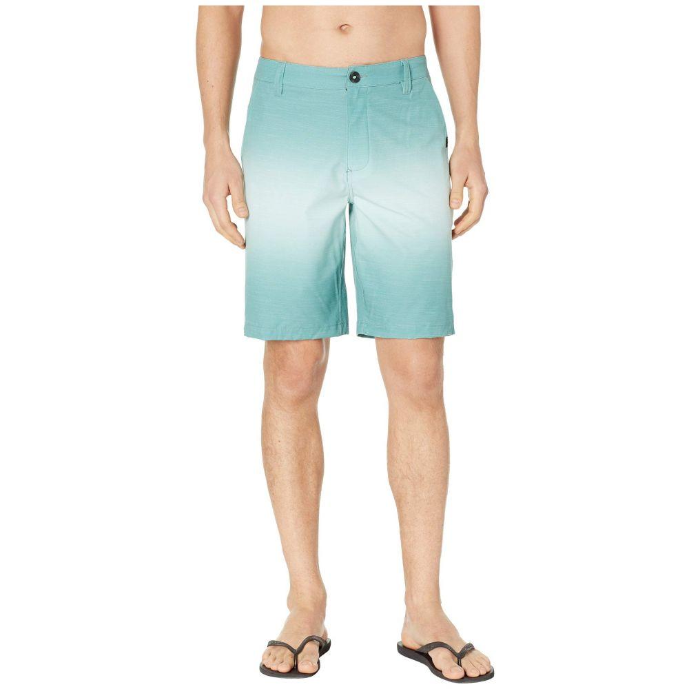 リップカール Rip Curl メンズ 水着・ビーチウェア 海パン【20' Jackson Boardwalk Shorts】Teal