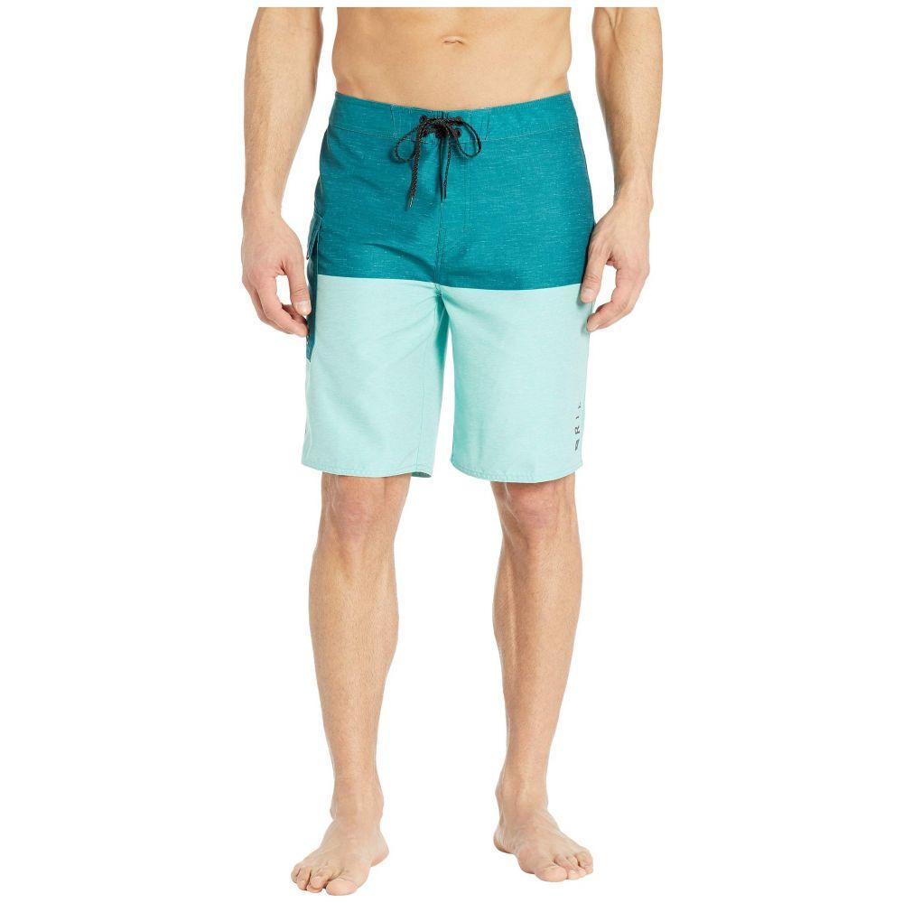 リップカール Rip Curl メンズ 水着・ビーチウェア 海パン【Dawn Patrol Boardshorts】Green