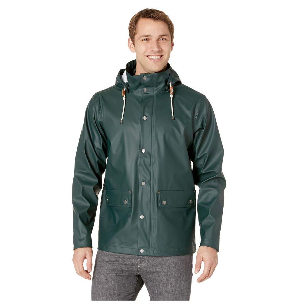 マウンテンカーキス Mountain Khakis メンズ アウター レインコート【Rainmaker Jacket】Wintergreen