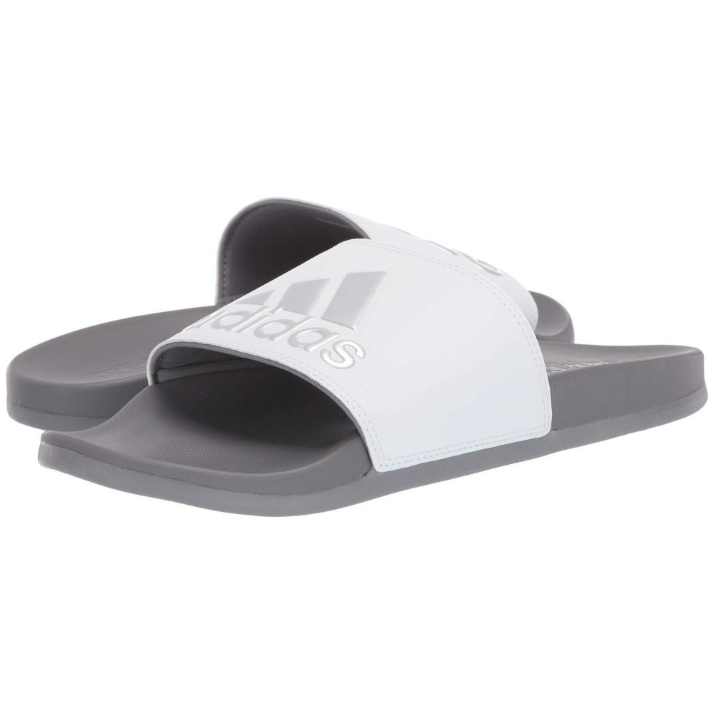 Mens Adilette CloudFoam Plus Slides アディダス メンズ