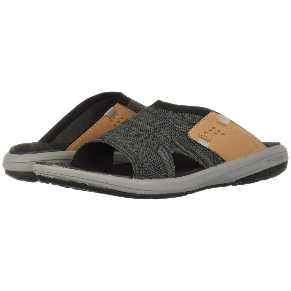 メレル Merrell メンズ シューズ・靴 サンダル【Gridway Slide】Black