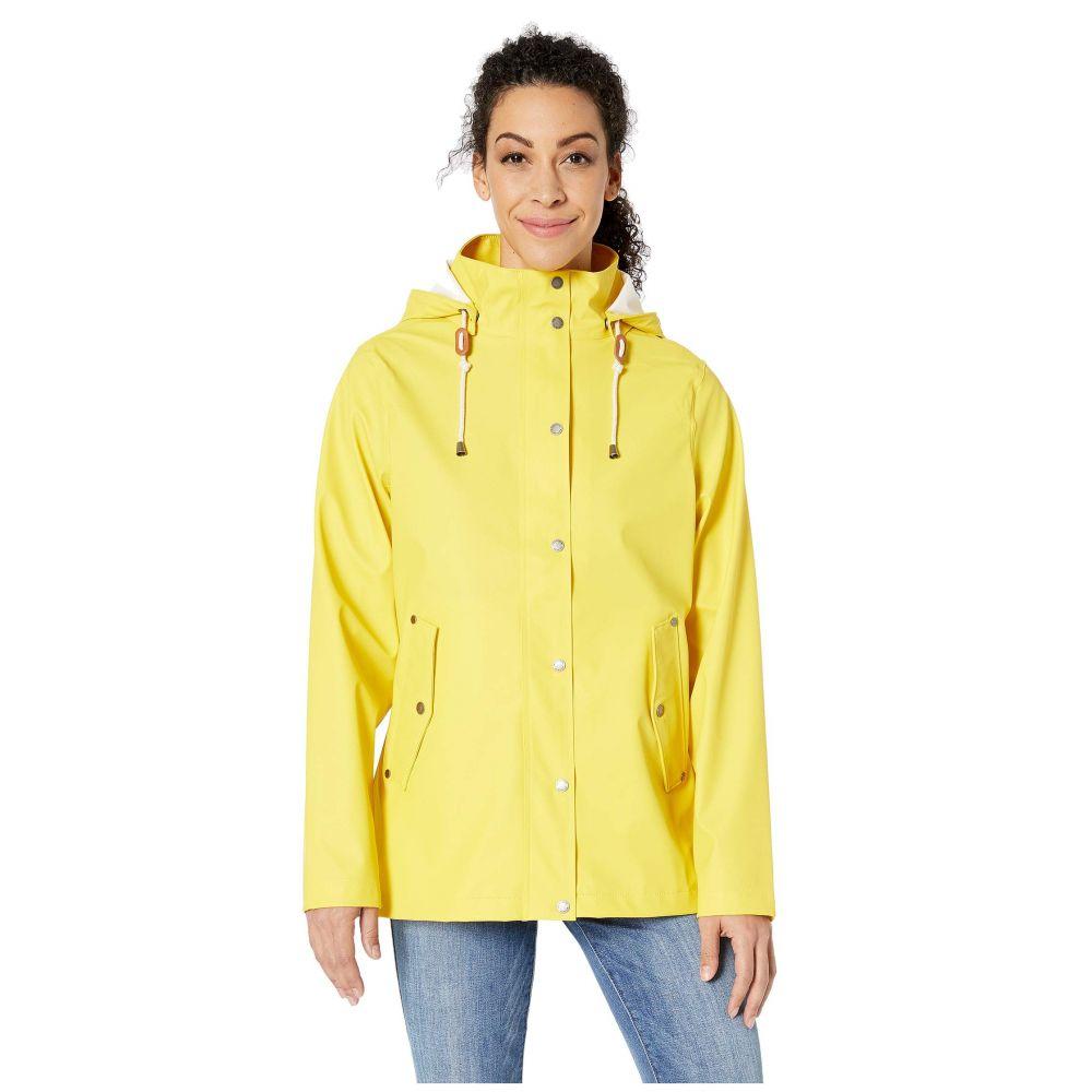 マウンテンカーキス Mountain Khakis レディース アウター レインコート【Rainmaker Jacket】Sunshine