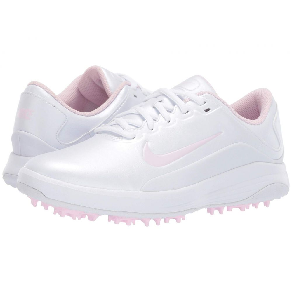 ナイキ Nike Golf レディース ゴルフ シューズ・靴【Vapor】White/Pink Foam