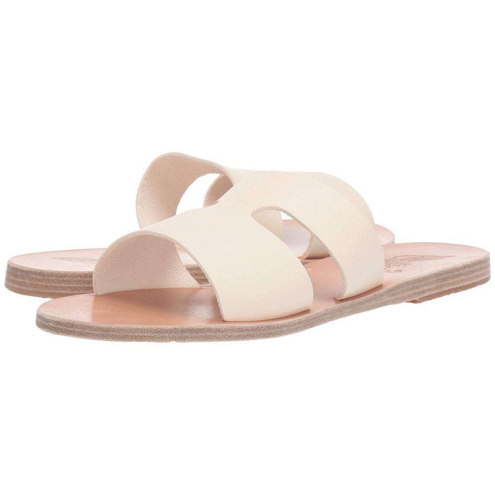 エンシェント グリーク サンダルズ Ancient Greek Sandals レディース シューズ・靴 サンダル・ミュール【Apteros】Off-White Vachetta