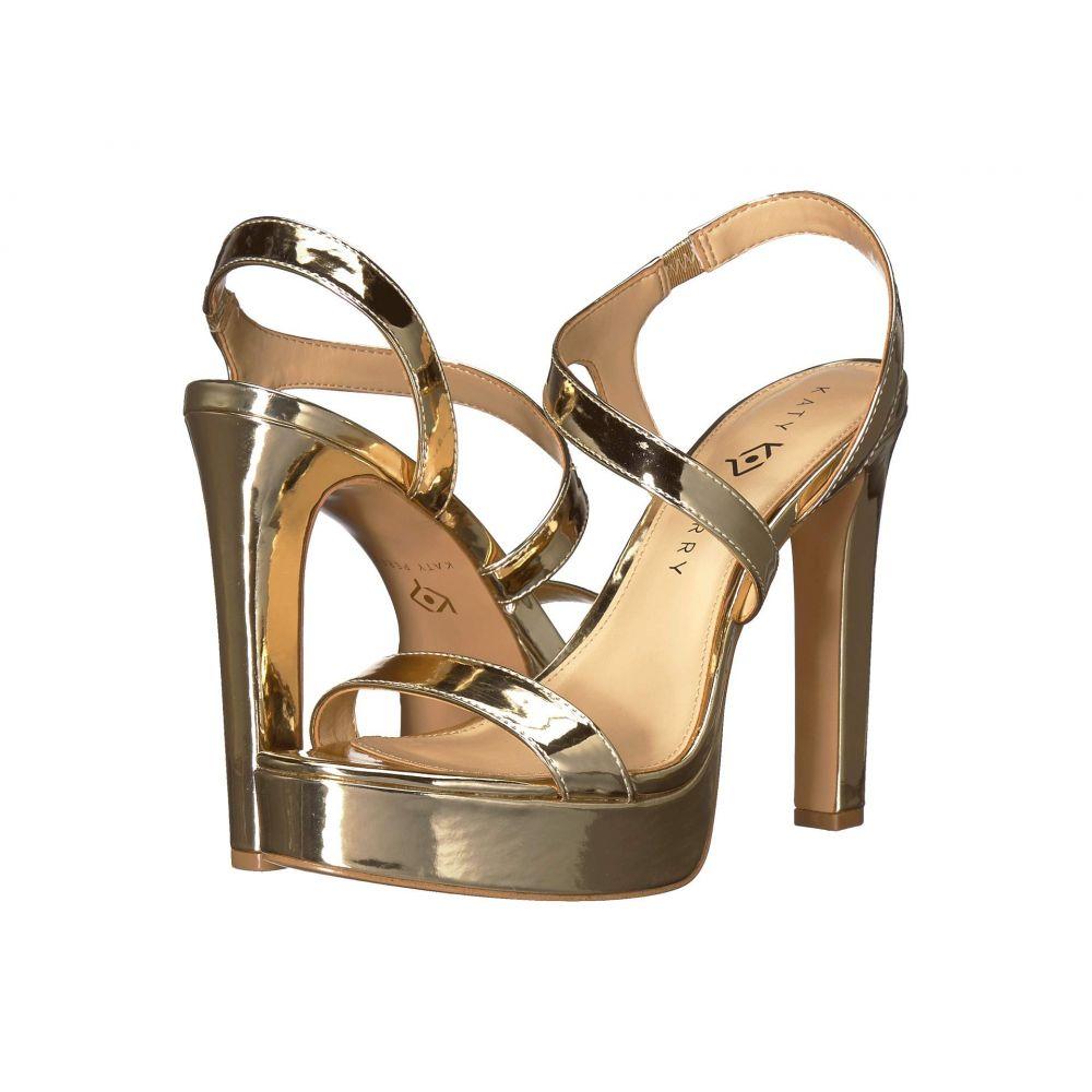 ケイティ ペリー Katy Perry レディース シューズ・靴 サンダル・ミュール【The Naomi】Champagne