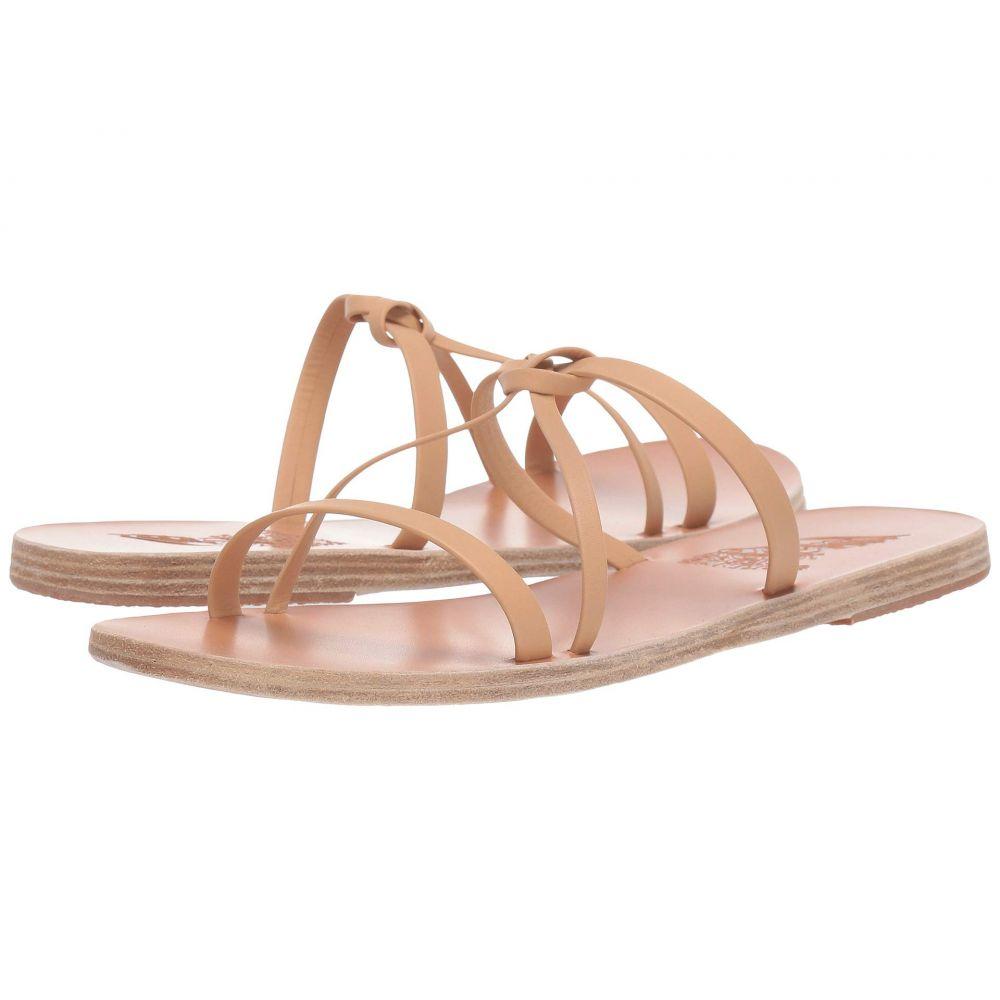 エンシェント グリーク サンダルズ Ancient Greek Sandals レディース シューズ・靴 サンダル・ミュール【Spetses】Natural Nappa