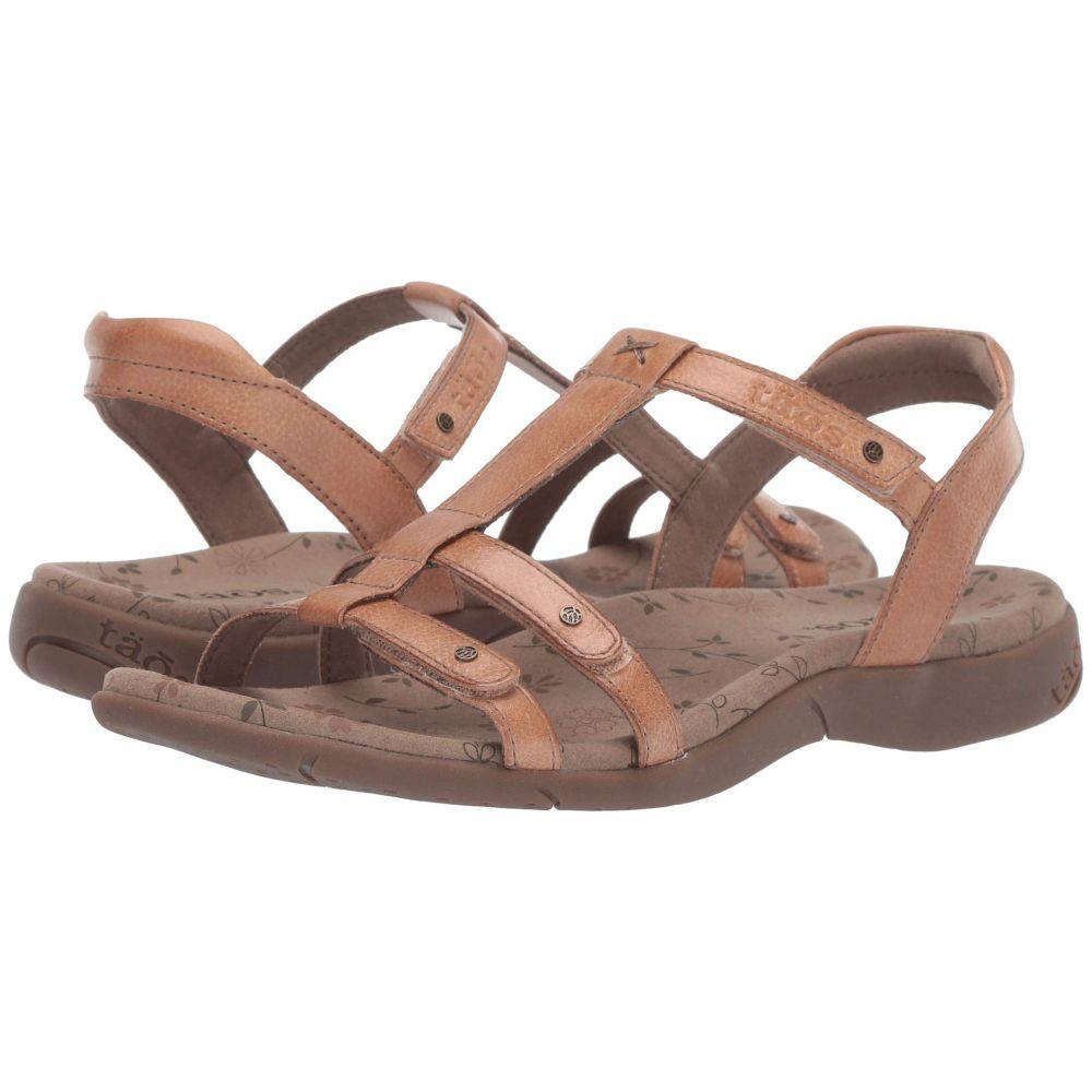 タオス Taos Footwear レディース シューズ・靴 サンダル・ミュール【Trophy 2】Nude
