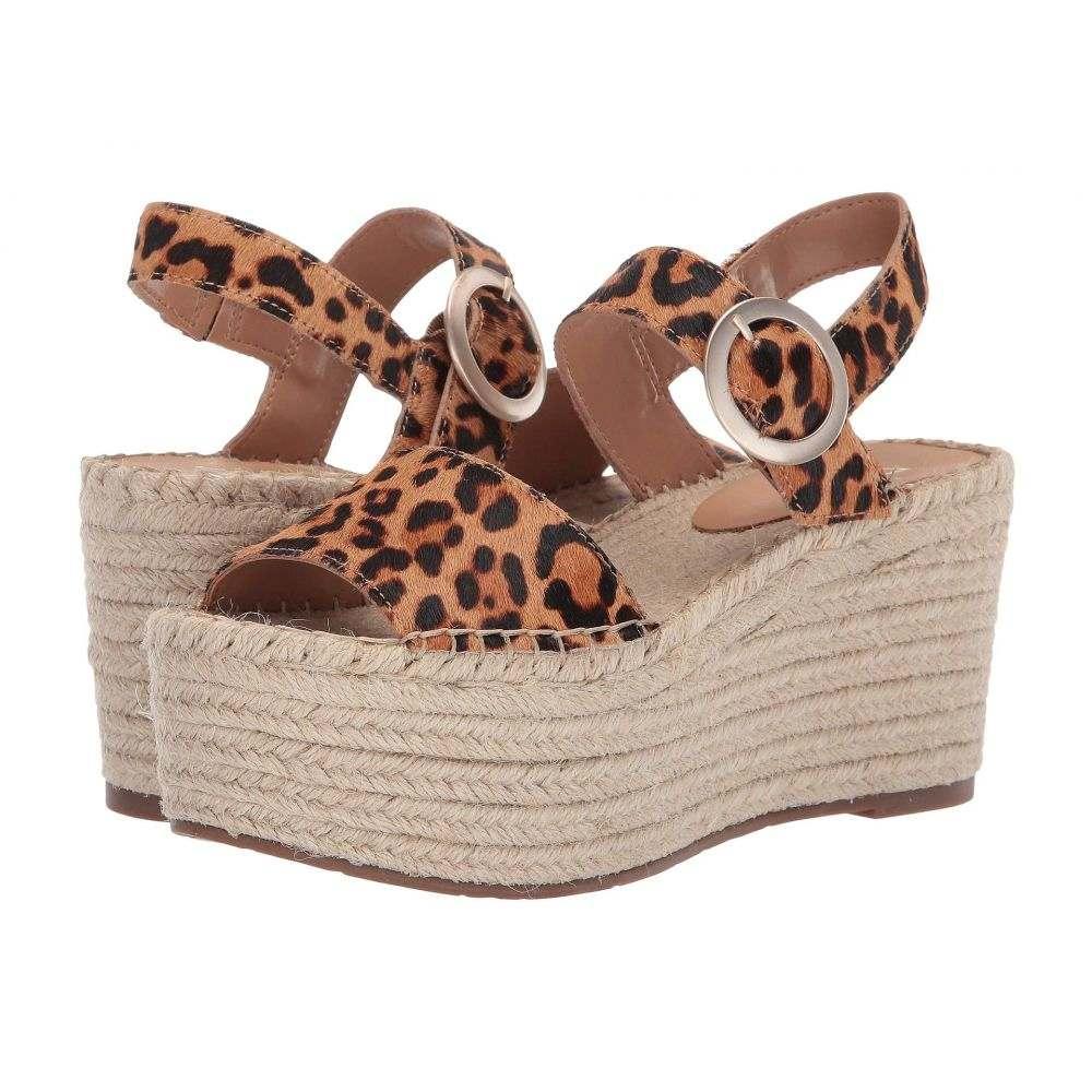 マーク フィッシャー Marc Fisher LTD レディース シューズ・靴 サンダル・ミュール【Rexly】Leopard