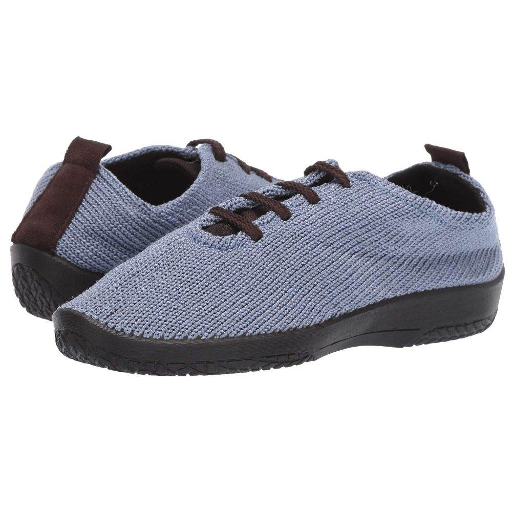 アルコペディコ Arcopedico レディース シューズ・靴 スニーカー【LS】Blue Earth