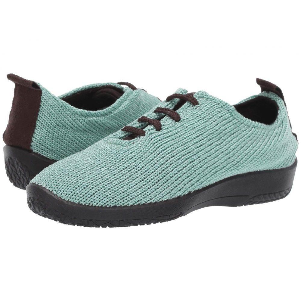 アルコペディコ Arcopedico レディース シューズ・靴 スニーカー【LS】Green Aqua