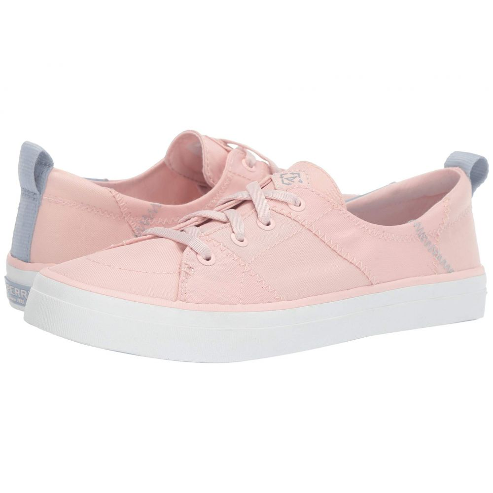 スペリー Sperry レディース シューズ・靴 スニーカー【Crest Vibe BIONIC Yarn】Light Pink/Light Blue