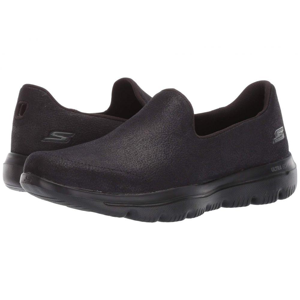 スケッチャーズ SKECHERS Performance レディース シューズ・靴 スニーカー【Go Walk Evolution Ultra - 15764】Black