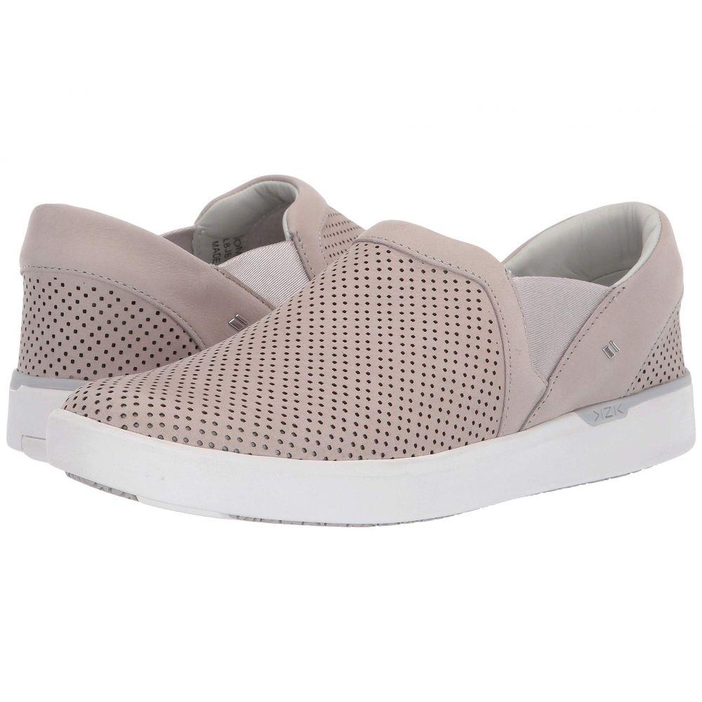 KIZIK レディース シューズ・靴 スニーカー【Vienna】Lite Grey
