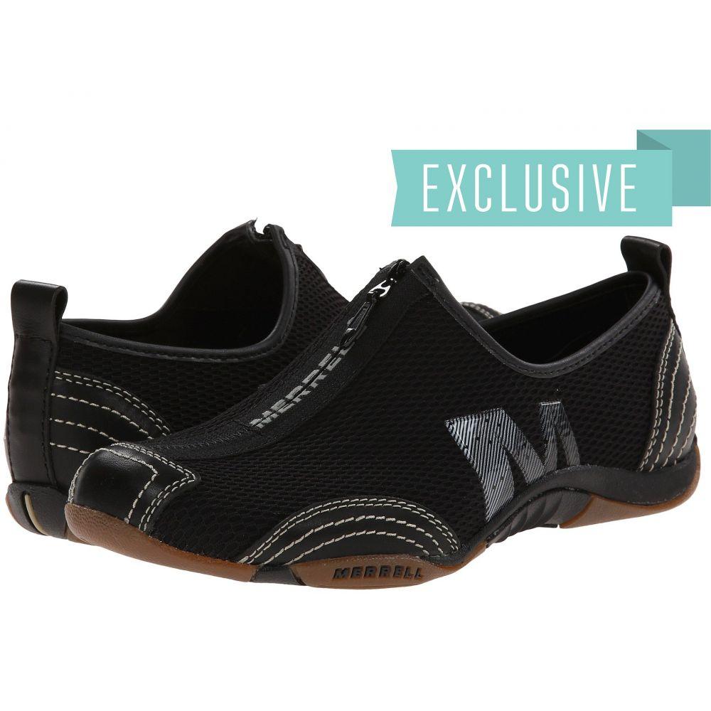 メレル Merrell レディース シューズ・靴 スニーカー【Barrado】Black