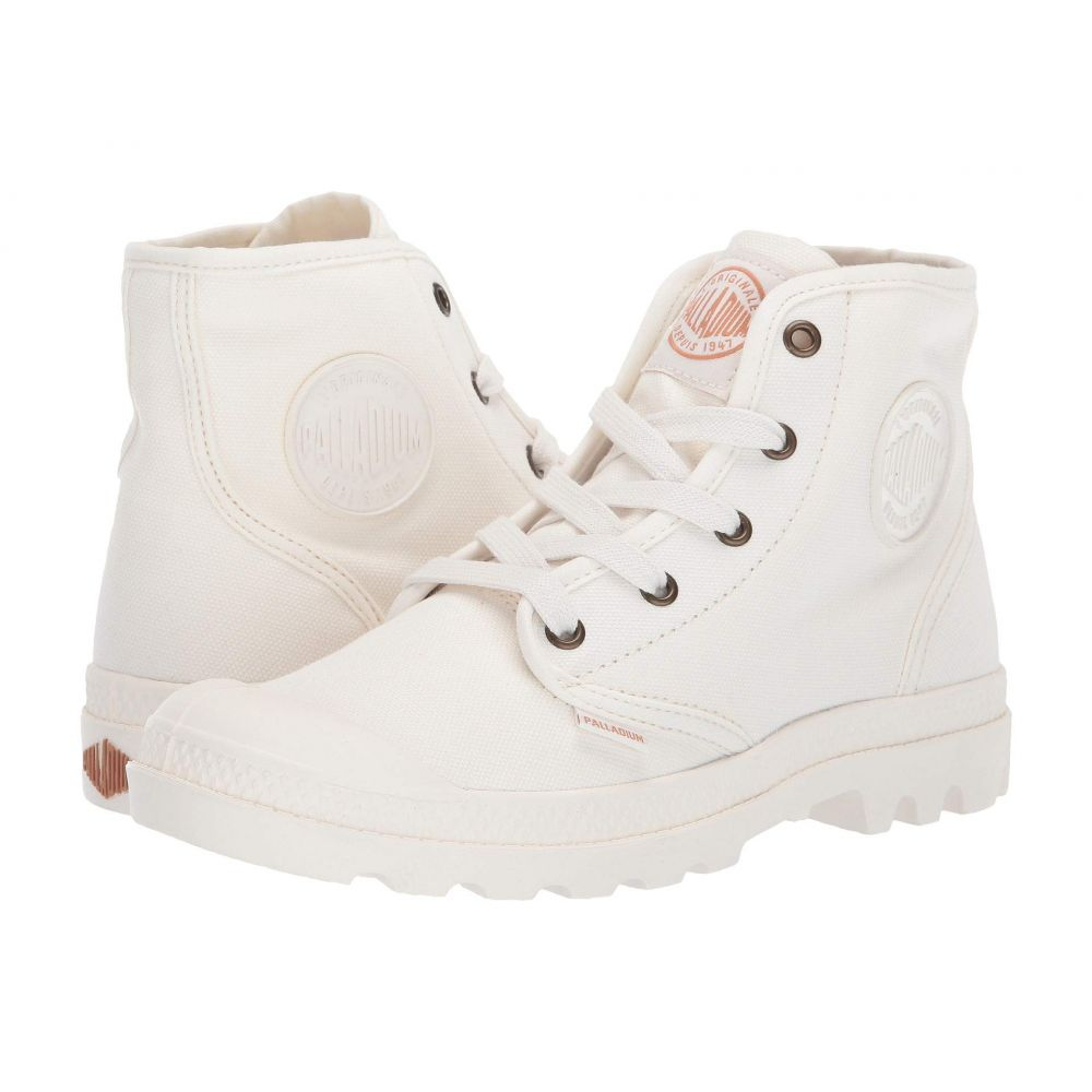 パラディウム Palladium レディース シューズ・靴 スニーカー【Pampa Hi】Marshmallow