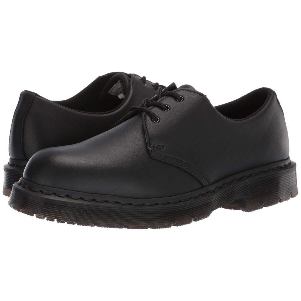 ドクターマーチン Dr. Martens Work レディース シューズ・靴【1461 SR】Black 2