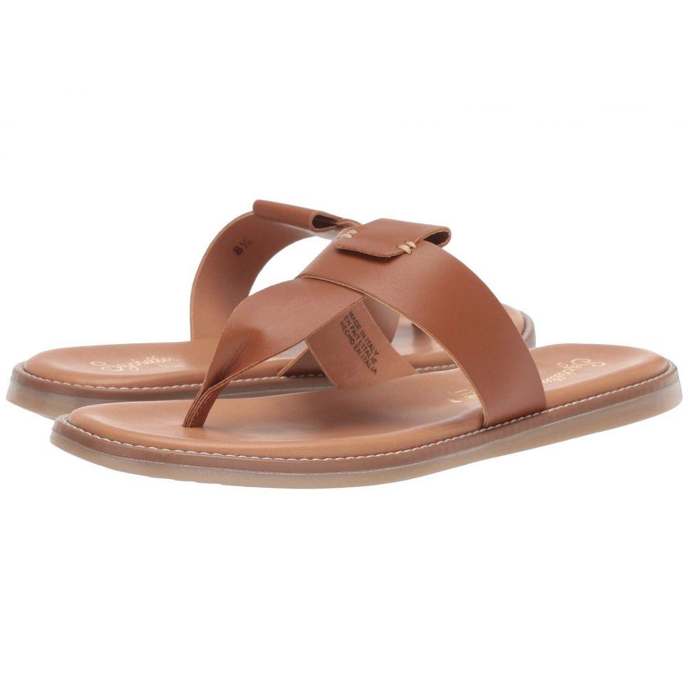セイシェルズ Seychelles レディース シューズ・靴 ビーチサンダル【The Old Days】Tan Leather