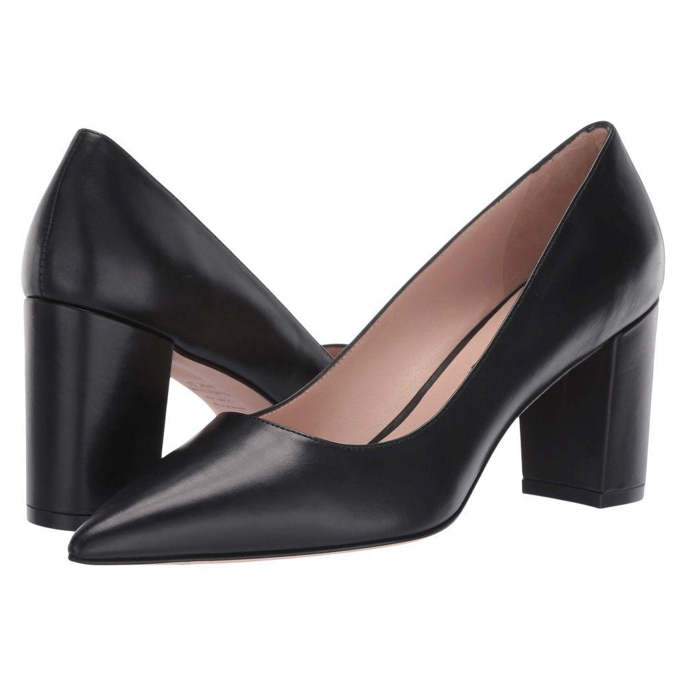 スチュアート ワイツマン Stuart Weitzman レディース シューズ・靴 パンプス【Laney 75】Black Shine Calf