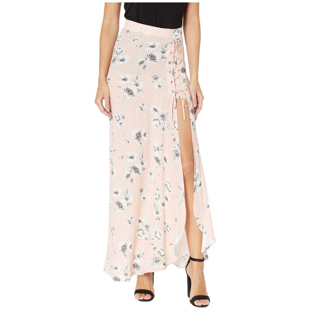 フリンスカイ Flynn Skye レディース スカート【Presley Skirt】Evening Bouquet