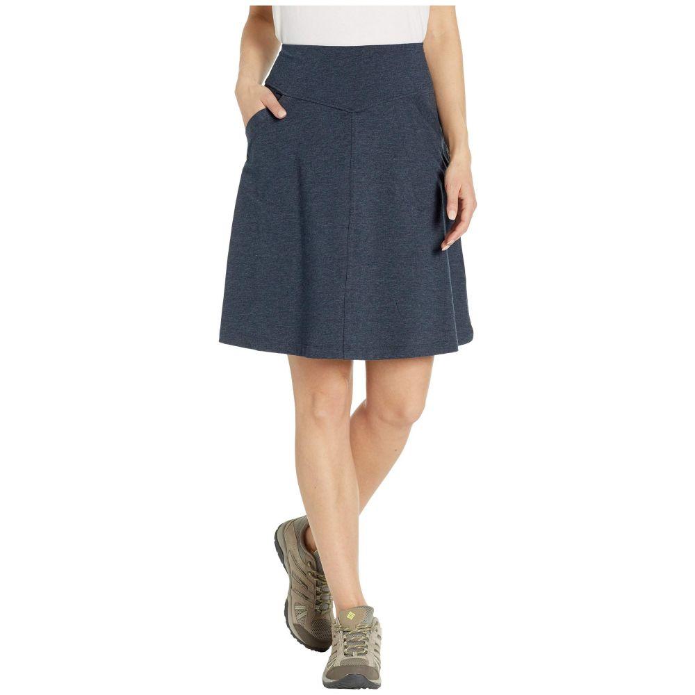 プラーナ Prana レディース スカート【Adella Skirt】Nautical