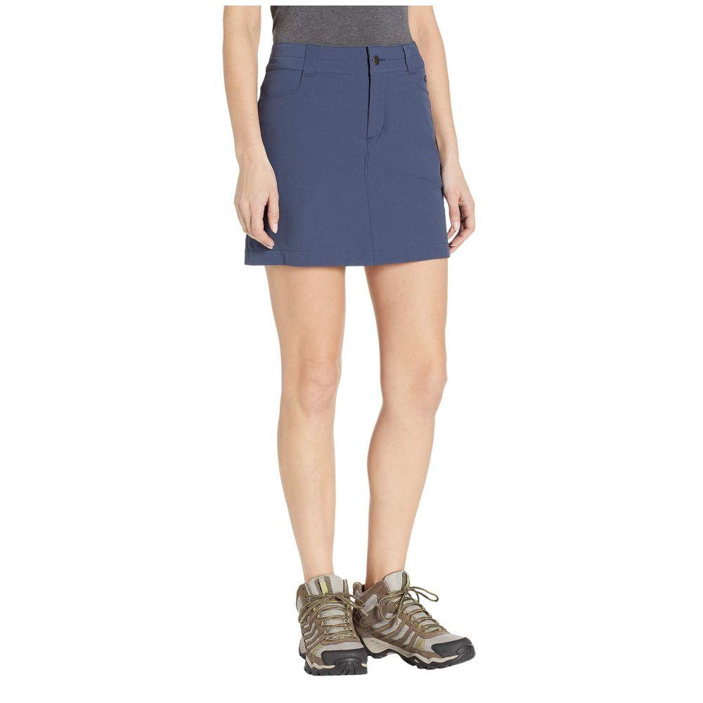アウトドアリサーチ Outdoor Research レディース スカート ミニスカート【Ferrosi Skort】Naval Blue