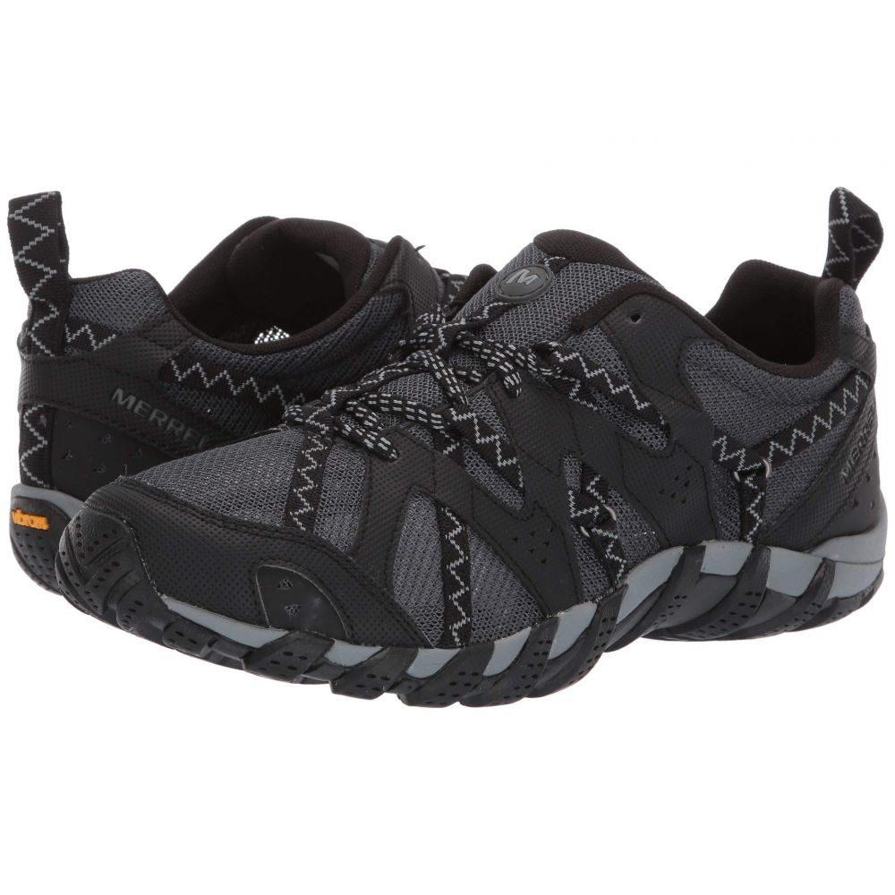 メレル Merrell レディース ハイキング・登山 シューズ・靴【Waterproof Maipo 2】Black