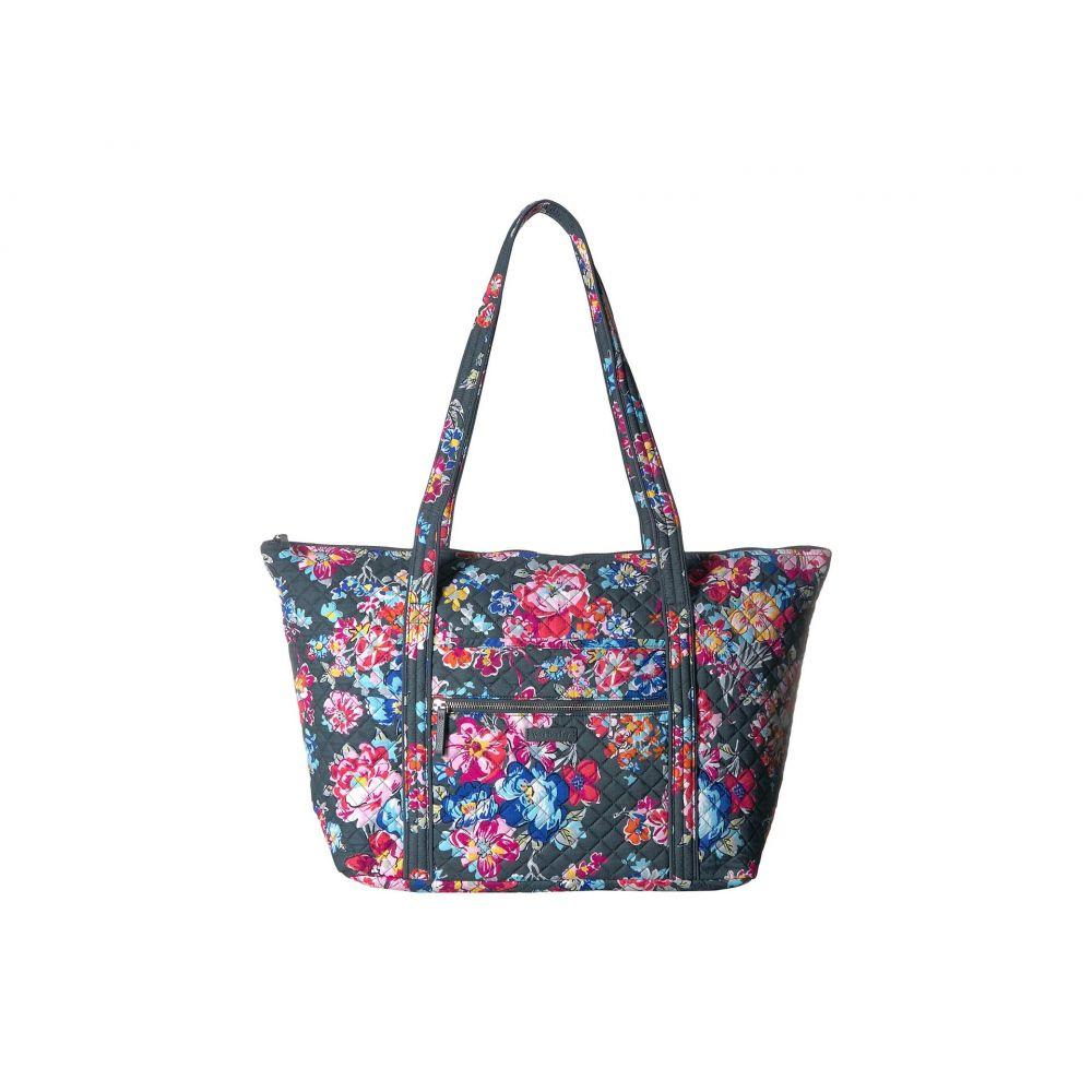 ヴェラ ブラッドリー Vera Bradley レディース バッグ トートバッグ【Iconic Miller Travel Bag】Pretty Posies