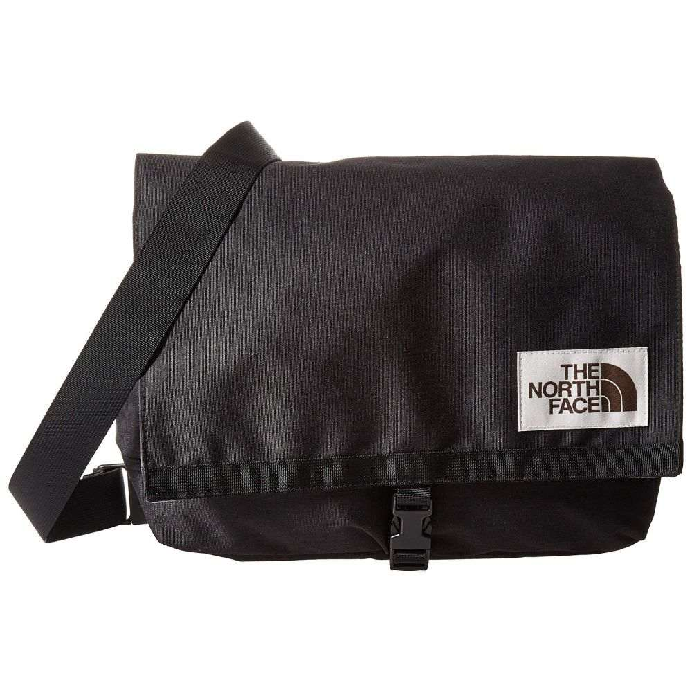 ザ ノースフェイス The North Face レディース バッグ【Berkeley Satchel】TNF Black Heather