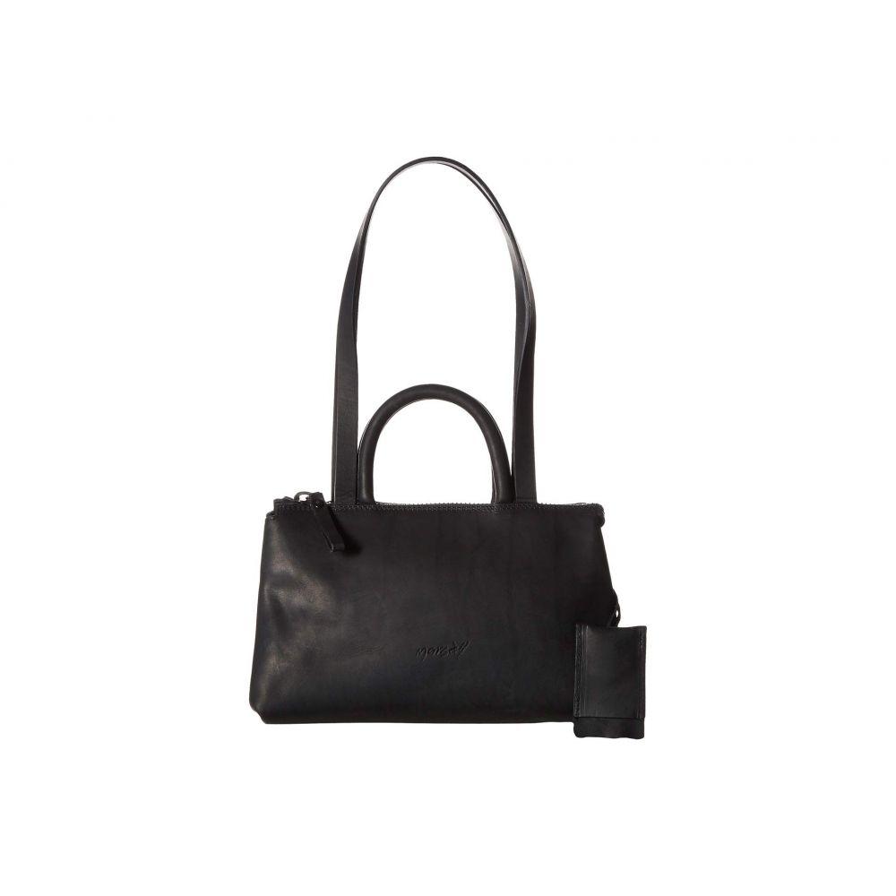 a75dcffe823b マルセル マルセル マルセル Marsell レディース バッグ ショルダーバッグ【Mini Shoulder Bag】Matte Black fce