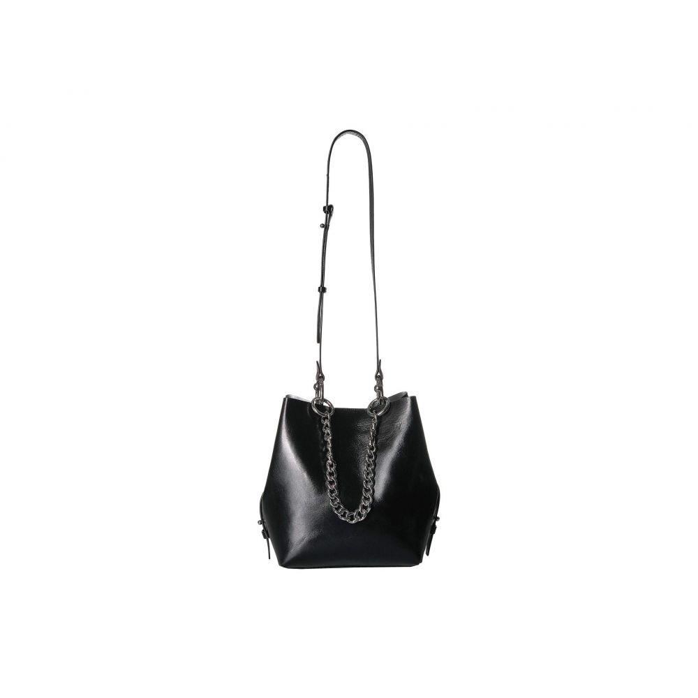 f6f2735a51b4 レベッカ ミンコフ Rebecca Minkoff レディース バッグ ショルダーバッグ【Kate Medium Convertible  Bucket】Black