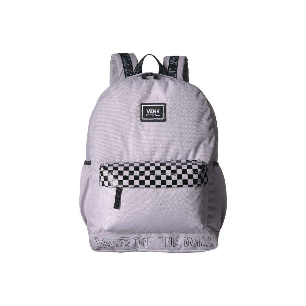 ヴァンズ Vans レディース バッグ バックパック・リュック【Sporty Realm Plus Backpack】Evening Haze/Surround