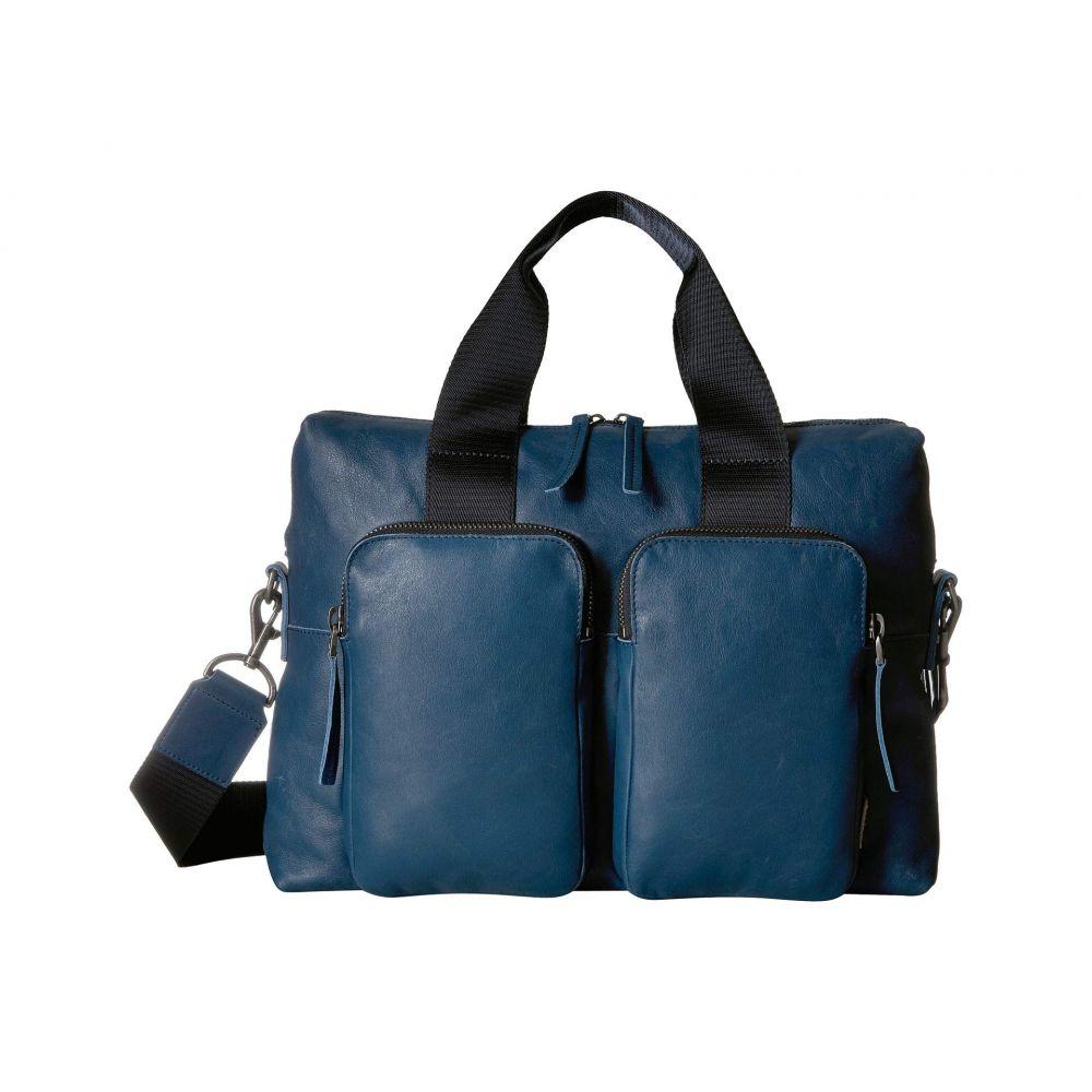 エコー ECCO レディース バッグ パソコンバッグ【Casper Laptop Bag】Retro Blue