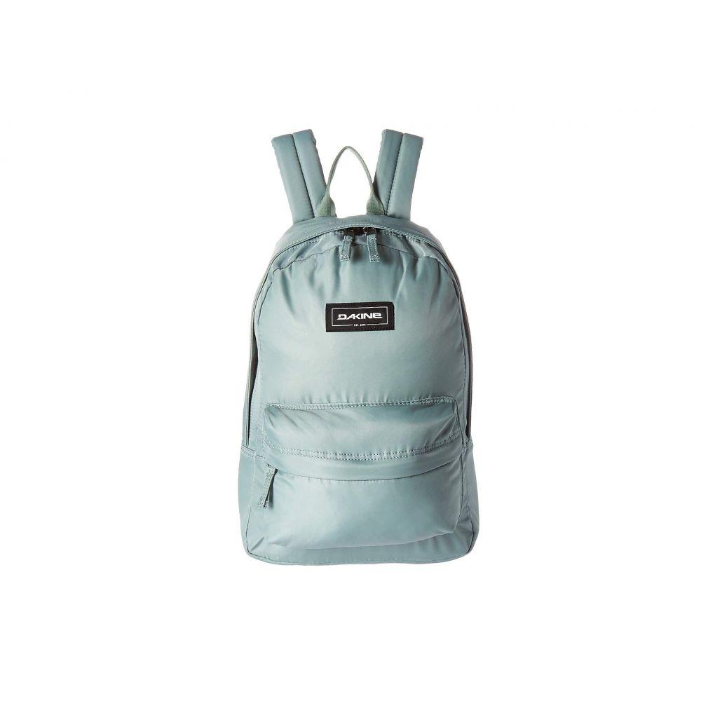 ダカイン Dakine レディース バッグ バックパック・リュック【365 Mini SP 12L Backpack】Coastal Green