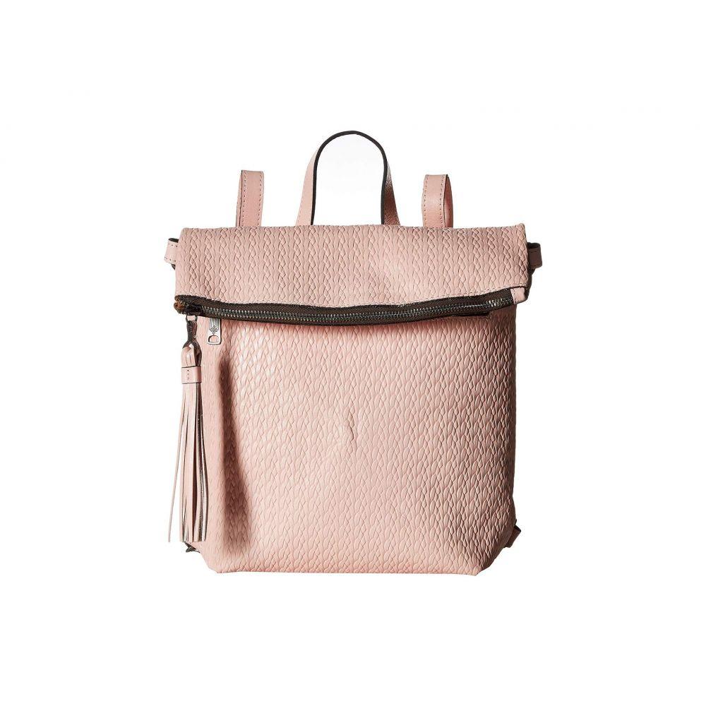 パトリシア ナッシュ Patricia Nash レディース バッグ バックパック・リュック【Twisted Woven Embossed Luzille Backpack】Pink