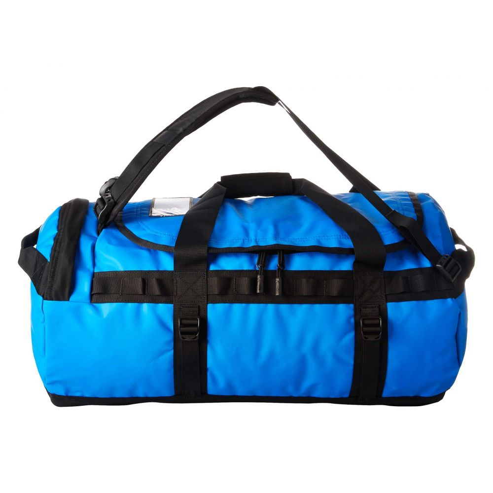 ザ ノースフェイス The North Face レディース バッグ ボストンバッグ・ダッフルバッグ【Base Camp Duffel - Large】Bomer Blue/TNF Black